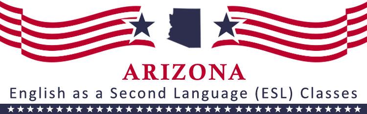 ESL Classes Arizona
