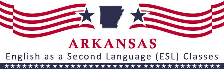 ESL Classes Arkansas