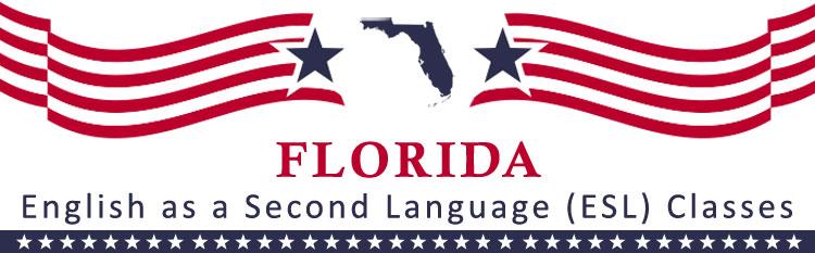 ESL Classes Florida