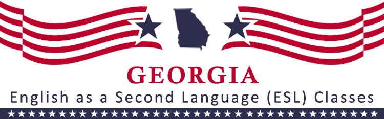 ESL Classes Georgia