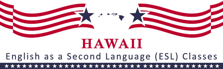ESL Classes Hawaii