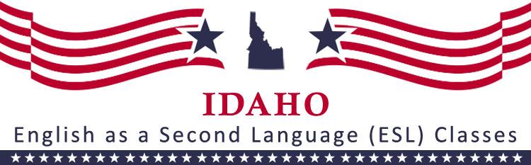 ESL Classes Idaho