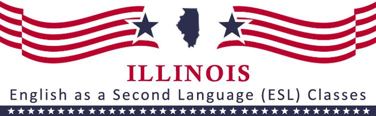ESL Classes Illinois