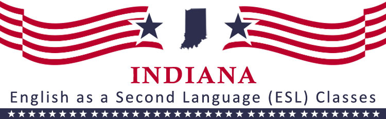 ESL Classes Indiana