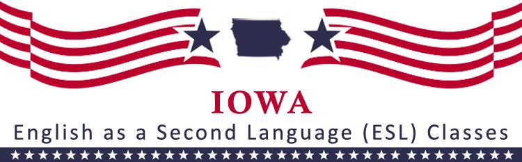 ESL Classes Iowa