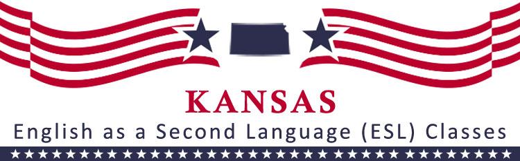 ESL Classes Kansas