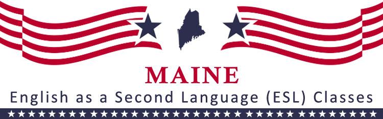 ESL Classes Maine