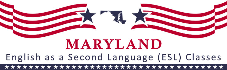 ESL Classes Maryland