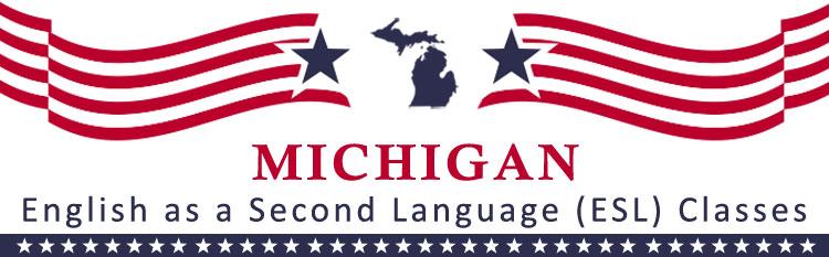 ESL Classes Michigan