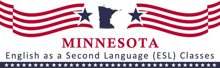 ESL Classes Minnesota