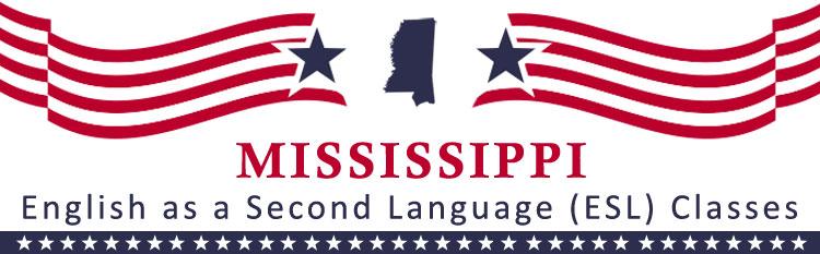 ESL Classes Mississippi