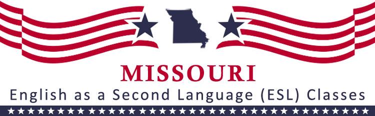 ESL Classes Missouri