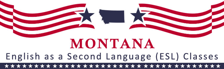 ESL Classes Montana