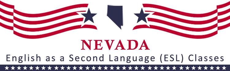 ESL Classes Nevada