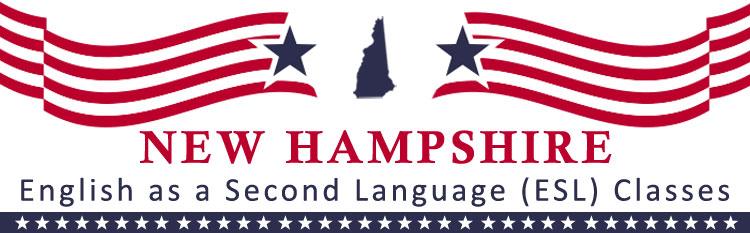 ESL Classes New Hampshire