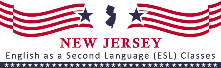 ESL Classes New Jersey