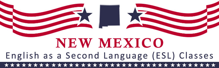 ESL Classes New Mexico