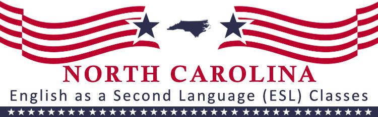ESL Classes North Carolina