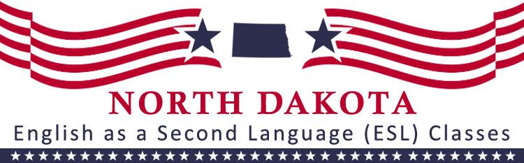 ESL Classes North Dakota
