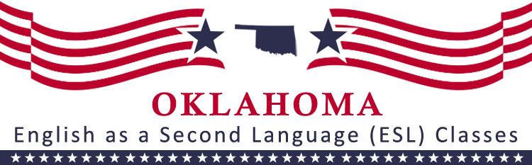 ESL Classes Oklahoma