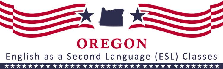 ESL Classes Oregon
