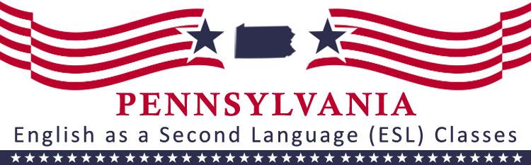 ESL Classes Pennsylvania