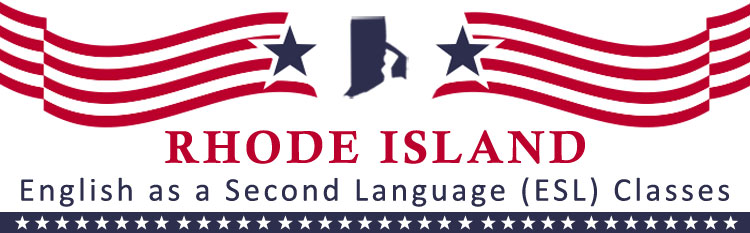 ESL Classes Rhode Island