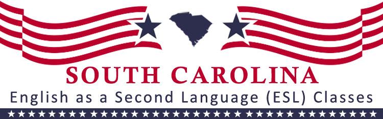 ESL Classes South Carolina
