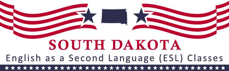 ESL Classes South Dakota