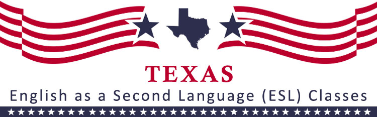 ESL Classes Texas