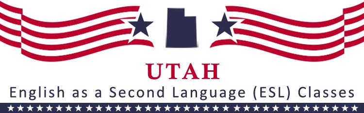 ESL Classes Utah