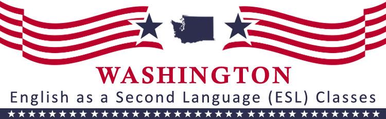 ESL Classes Washington