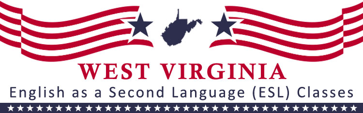 ESL Classes West Virginia