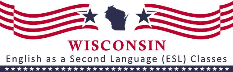 ESL Classes Wisconsin
