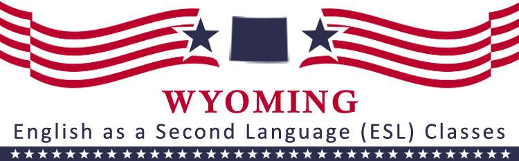 ESL Classes Wyoming